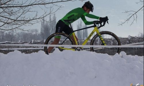 30.12.2020 Bozen CX Landesmeisterschaft Bike Park Altair